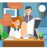 Helpdesk/Front Desk Services